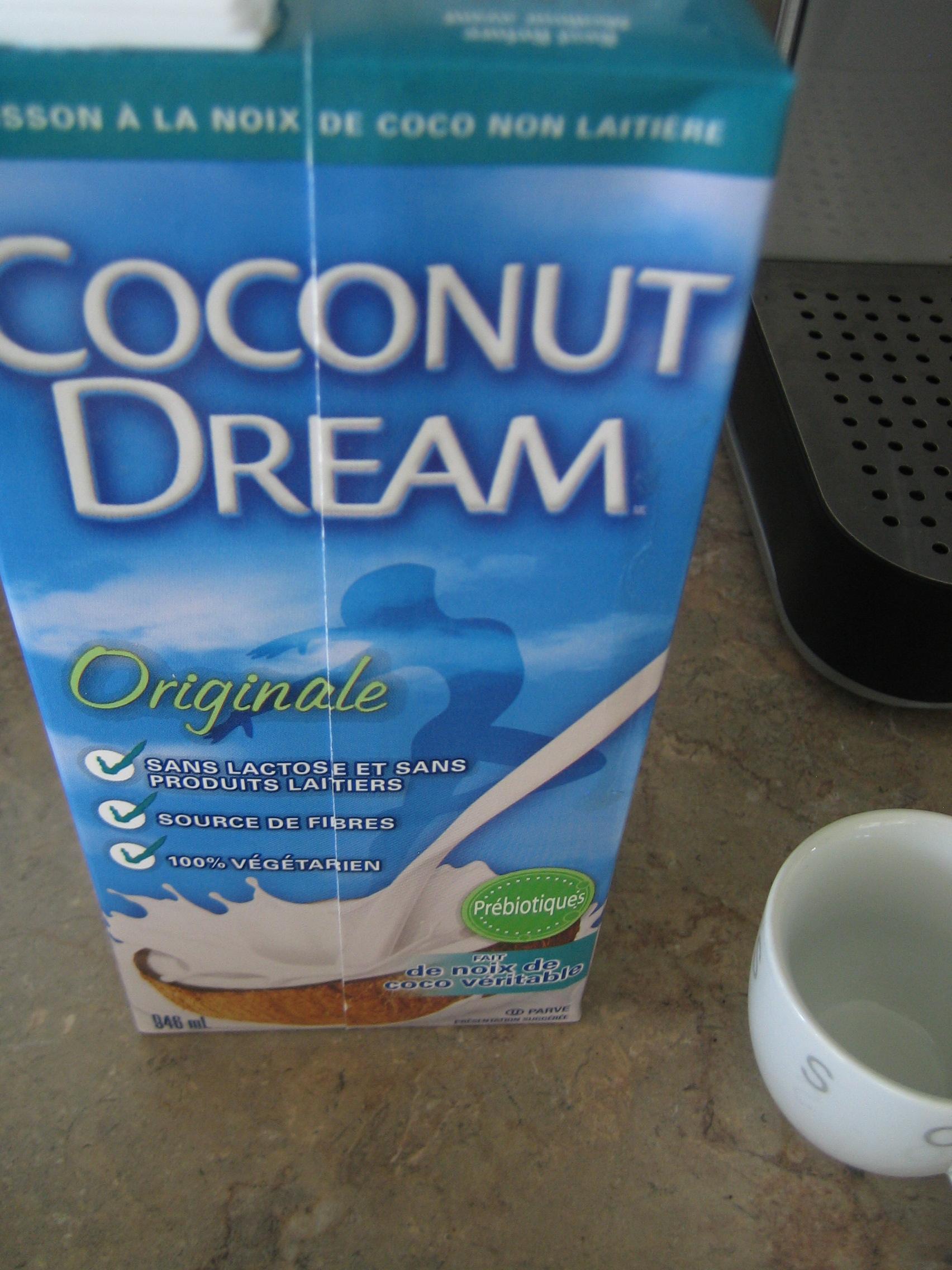 The Cappuccino Showdown Pt.2: Coconut Milk vs. Milk Milk - dulcet ...